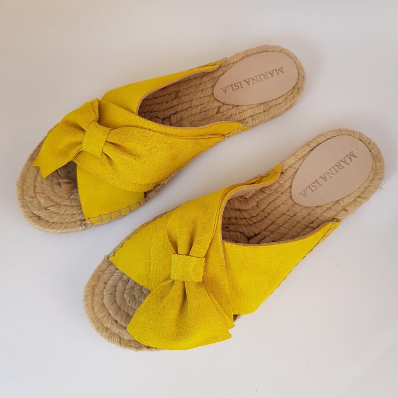 formentera yellow 1