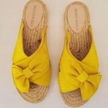 formentera yellow 2